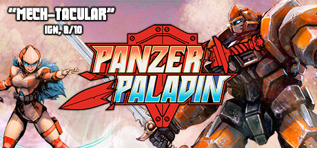 Teaser for Panzer Paladin