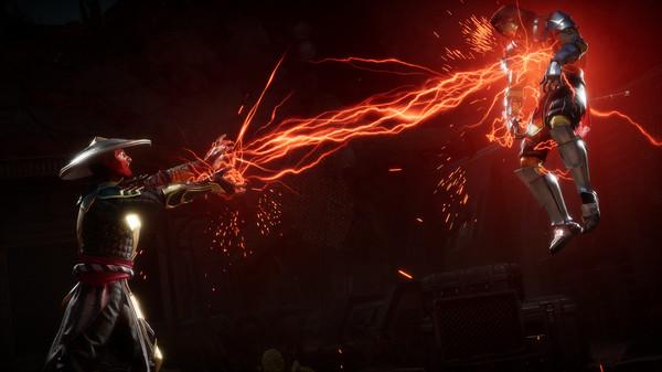 Скриншот №3 к Mortal Kombat11