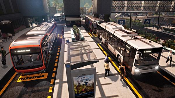Bus Simulator 21 Free Steam Key 1