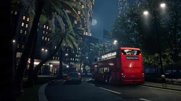 Bus Simulator 21 Free Steam Key 3