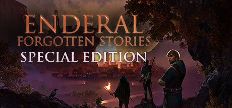 Enderal: Forgotten Stories (Special Edition + Skyrim Special Edititon) Free Download