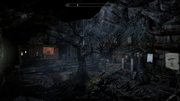 Скриншот №3 к Enderal Forgotten Stories Special Edition