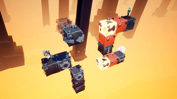 Скриншот №3 к Minimal Move
