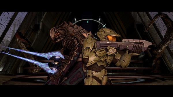 Скриншот №11 к Halo The Master Chief Collection