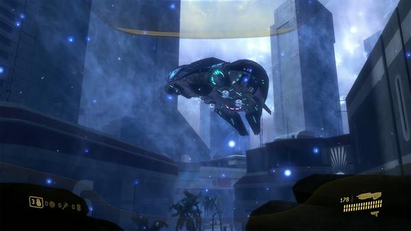 Скриншот №8 к Halo The Master Chief Collection