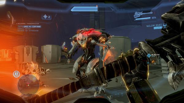 Скриншот №6 к Halo The Master Chief Collection
