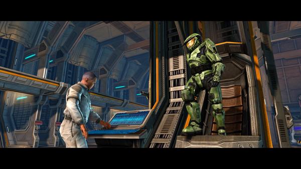 Скриншот №14 к Halo The Master Chief Collection