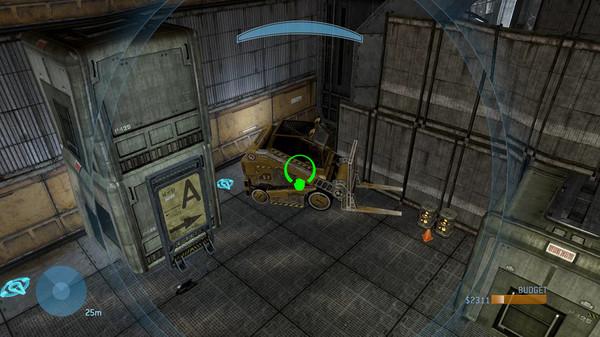 Скриншот №9 к Halo The Master Chief Collection
