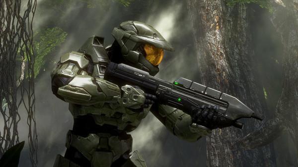 Скриншот №10 к Halo The Master Chief Collection