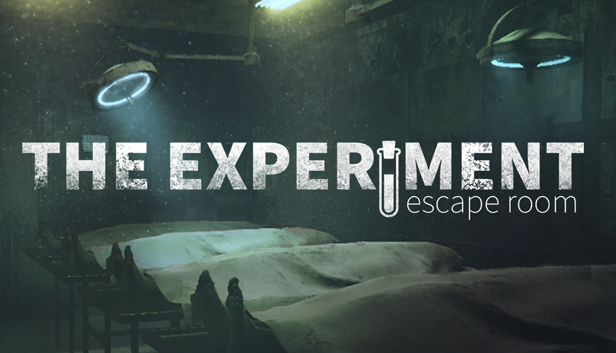 The Experiment Escape Room On Steam