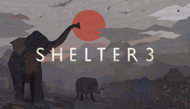Shelter 3 PC