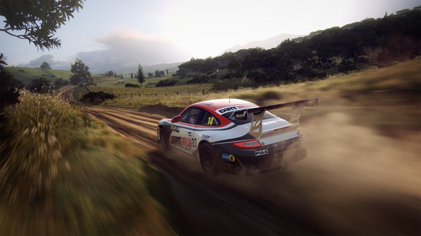 Скриншот №6 к DiRT Rally 2.0 - Porsche 911 RGT Rally Spec