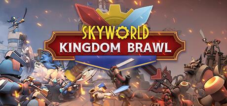 Skyworld: Kingdom Brawl