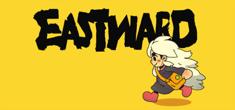 Eastward Cover Image