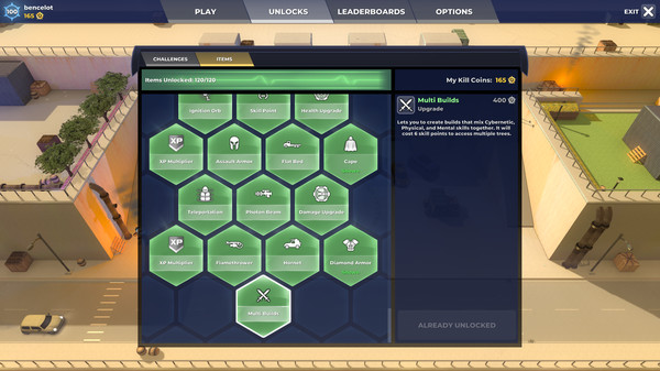 Скриншот №4 к Geneshift Supporters Edition