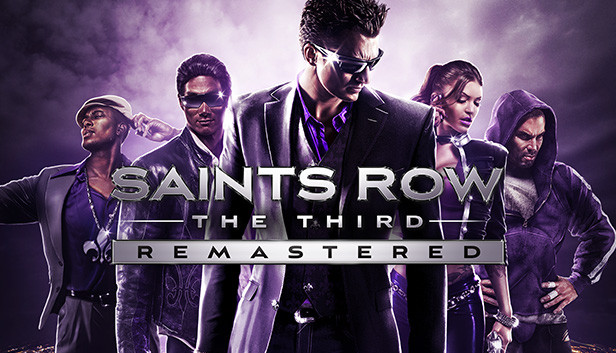 Saints Row®: The Third™ Remastered on Steam