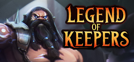 Legend of Keepers: Career of a Dungeon Manager Cover Image