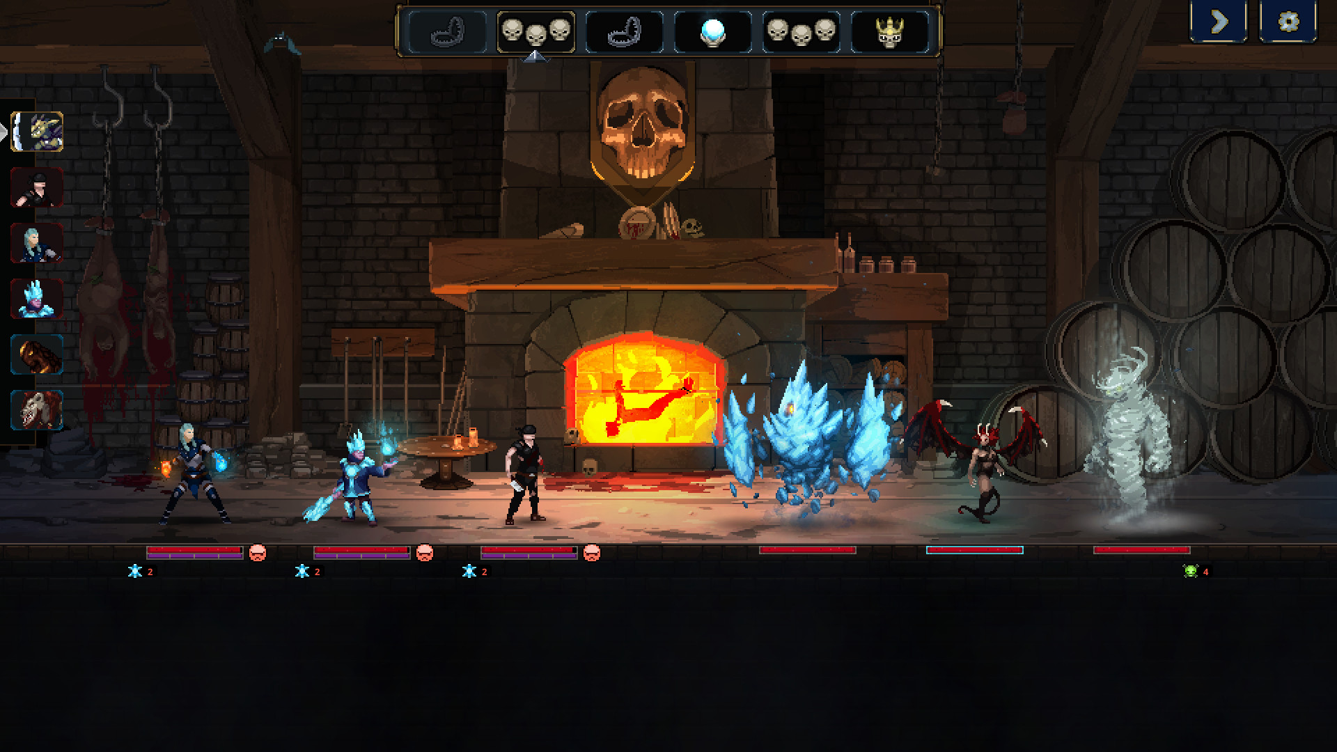 Legend of Keepers Career of a Dungeon Manager Free Download