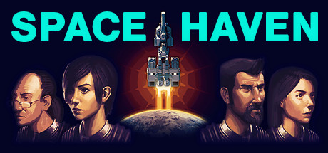 Space Haven Cover Image