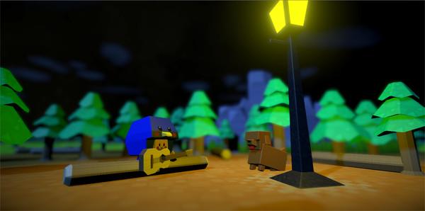 Скриншот №5 к Autonauts