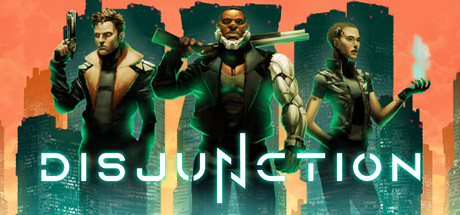 Disjunction – PC Review