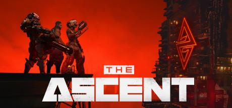 The Ascent (STEAM GIFT RU)+BONUS