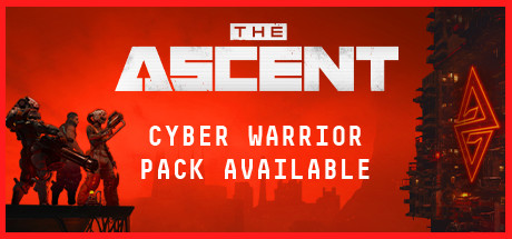 The Ascent Cover Image