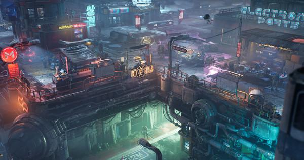 Скриншот №12 к The Ascent