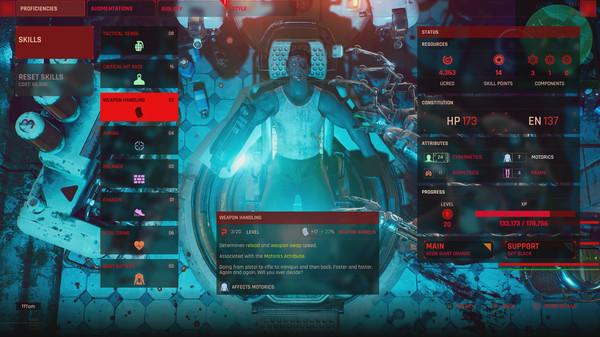 Скриншот №13 к The Ascent