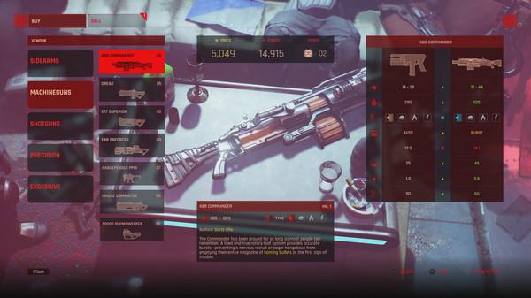 Скриншот №8 к The Ascent