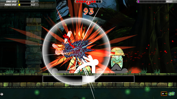 One Finger Death Punch 2 (OFDP 2) скриншот
