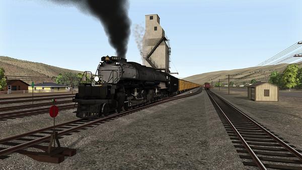 скриншот Train Simulator: Union Pacific Wasatch Grade: Ogden - Evanston Route Add-On 3