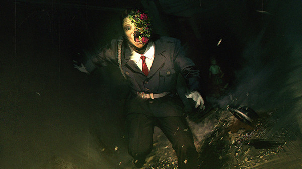 Spirit Hunter: Death Mark screenshot