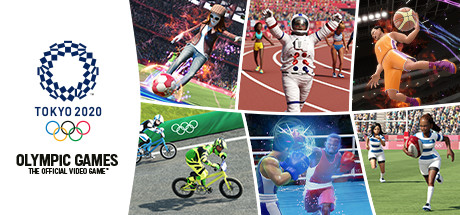 Olympic Games Tokyo 2020 The Official Video Game-FLT