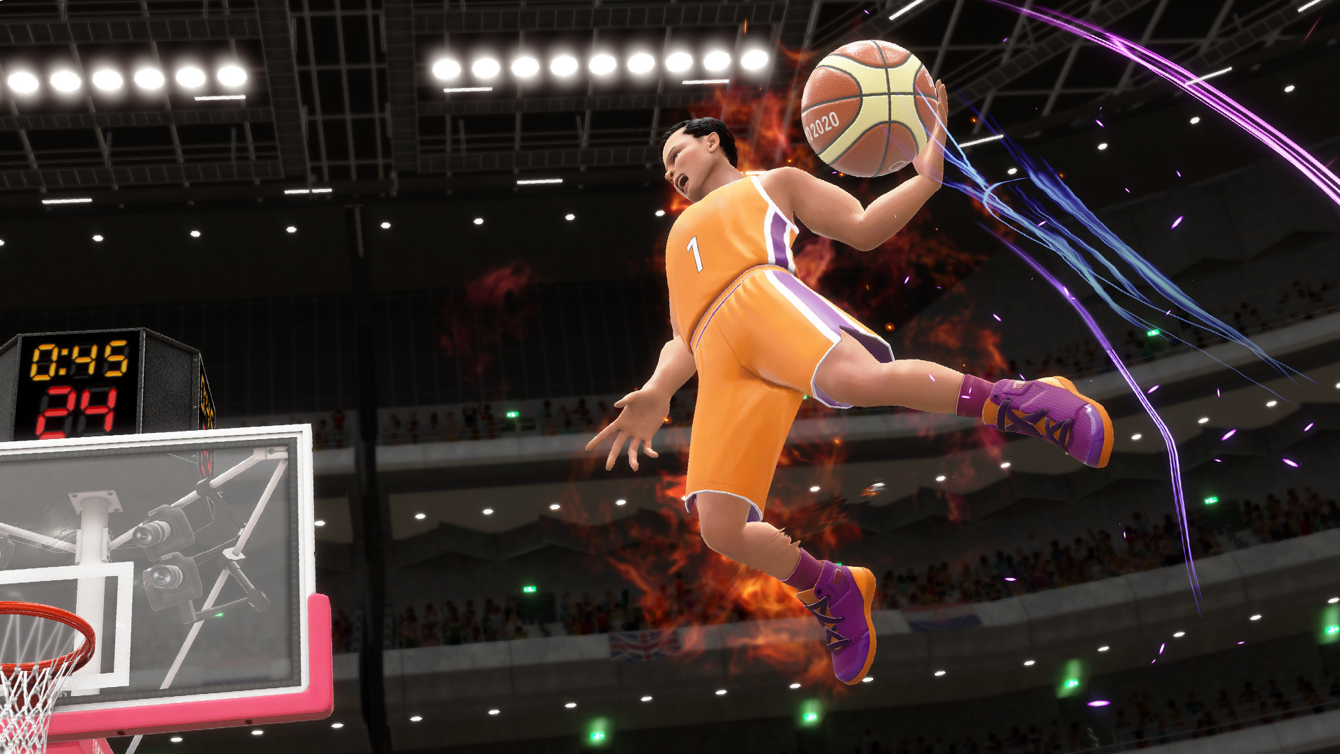 Olympic Games Tokyo 2020 The Official Video Game Free Download