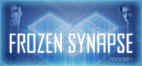 Frozen Synapse Cover Image