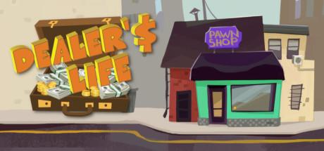 Dealer's Life Cover Image