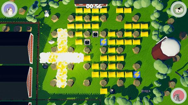 Bomber Barn screenshot