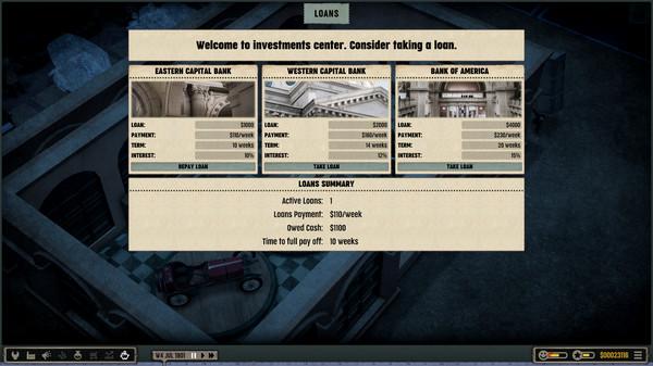 Скриншот №15 к Car Manufacture