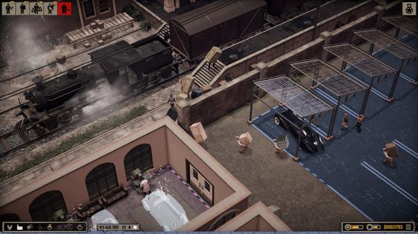 Скриншот №8 к Car Manufacture