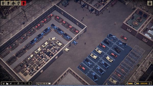 Скриншот №1 к Car Manufacture