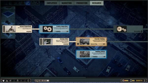 Скриншот №13 к Car Manufacture