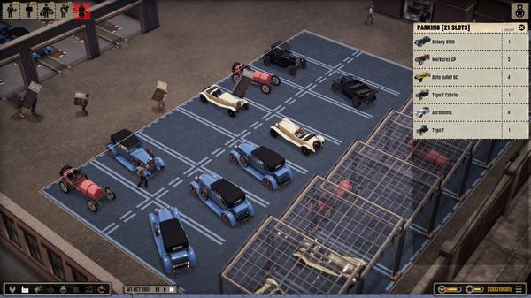 Скриншот №3 к Car Manufacture