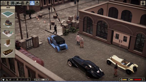 Скриншот №2 к Car Manufacture