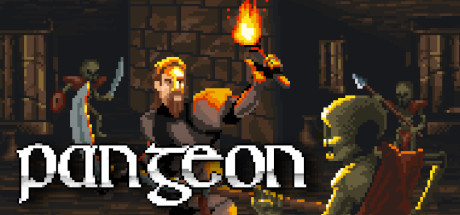 Pangeon Cover Image