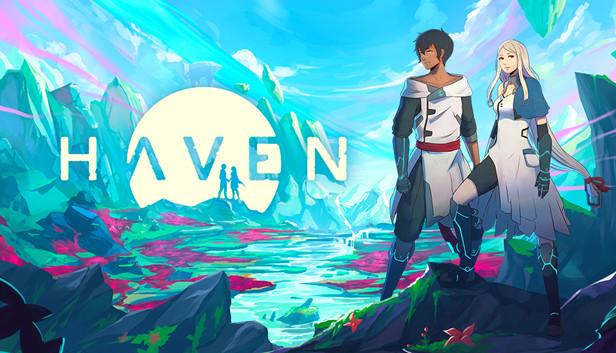 Haven & Keri
