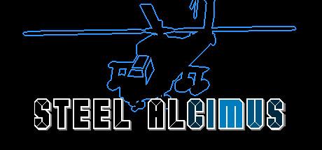 강철파리매 (Steel Alcimus)