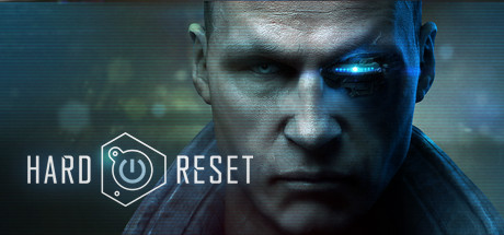 Hard Reset Extended Edition Cover Image