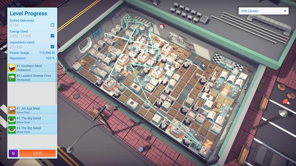 Скриншот №2 к Automachef
