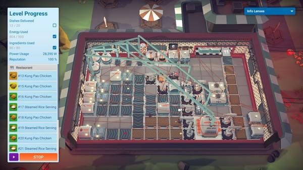 Скриншот №15 к Automachef